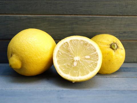 i vilken mat finns citronsyra