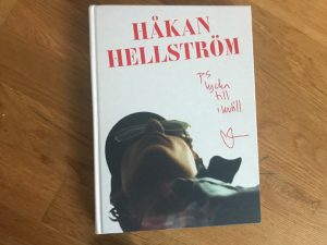 Håkan Hellströms bok