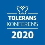 Logga Toleranskoferens 2020 blå
