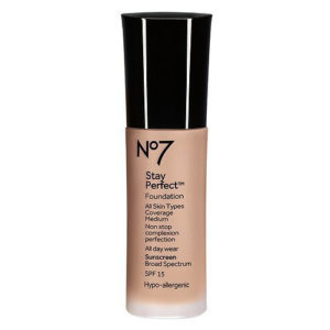 Foundation Boots No7